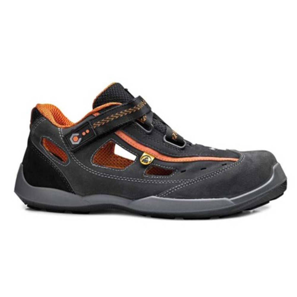 Scarpa Antinfortunistica Base Aerobic S1P