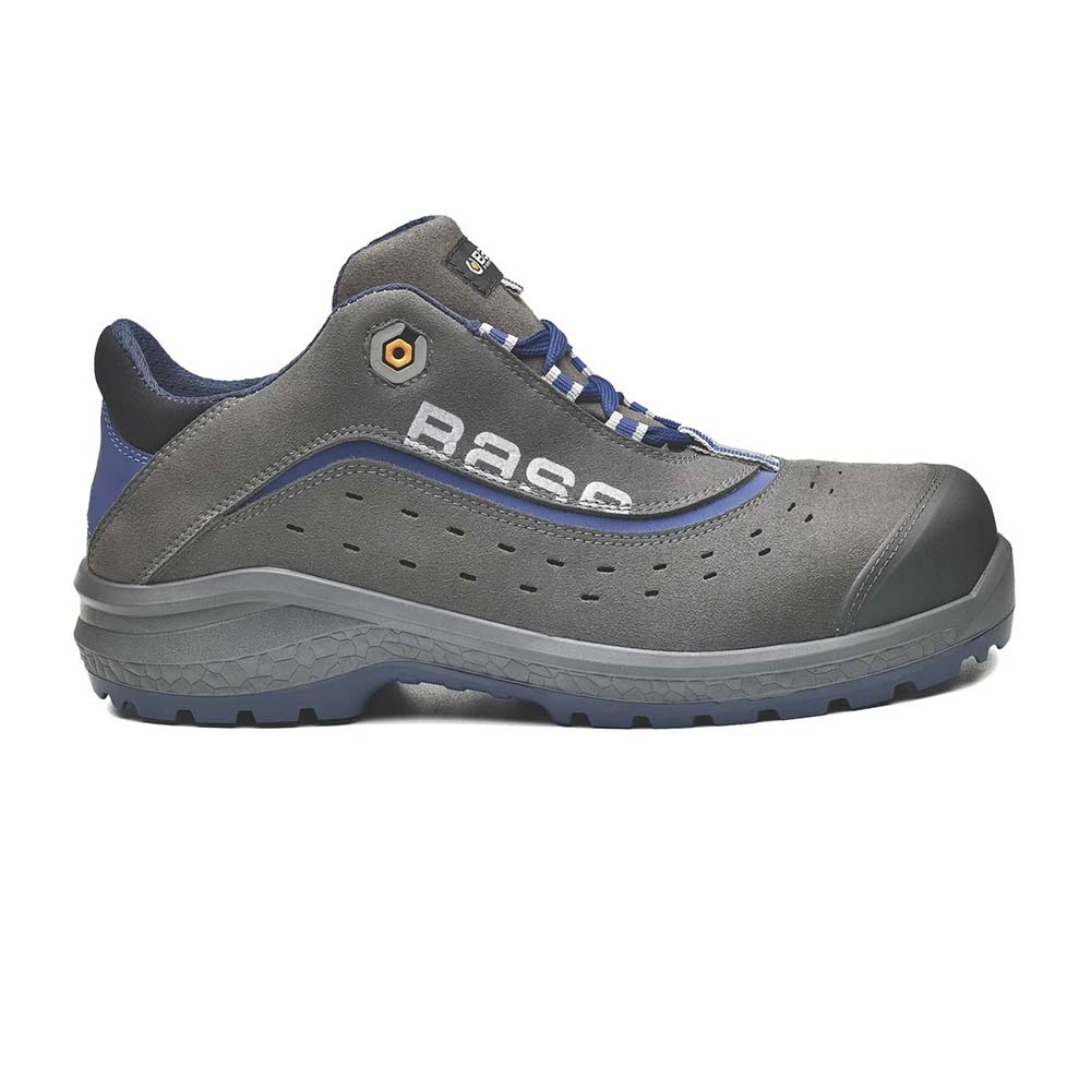 Scarpe Antinfortunistiche Base Protection Be-Light S1P