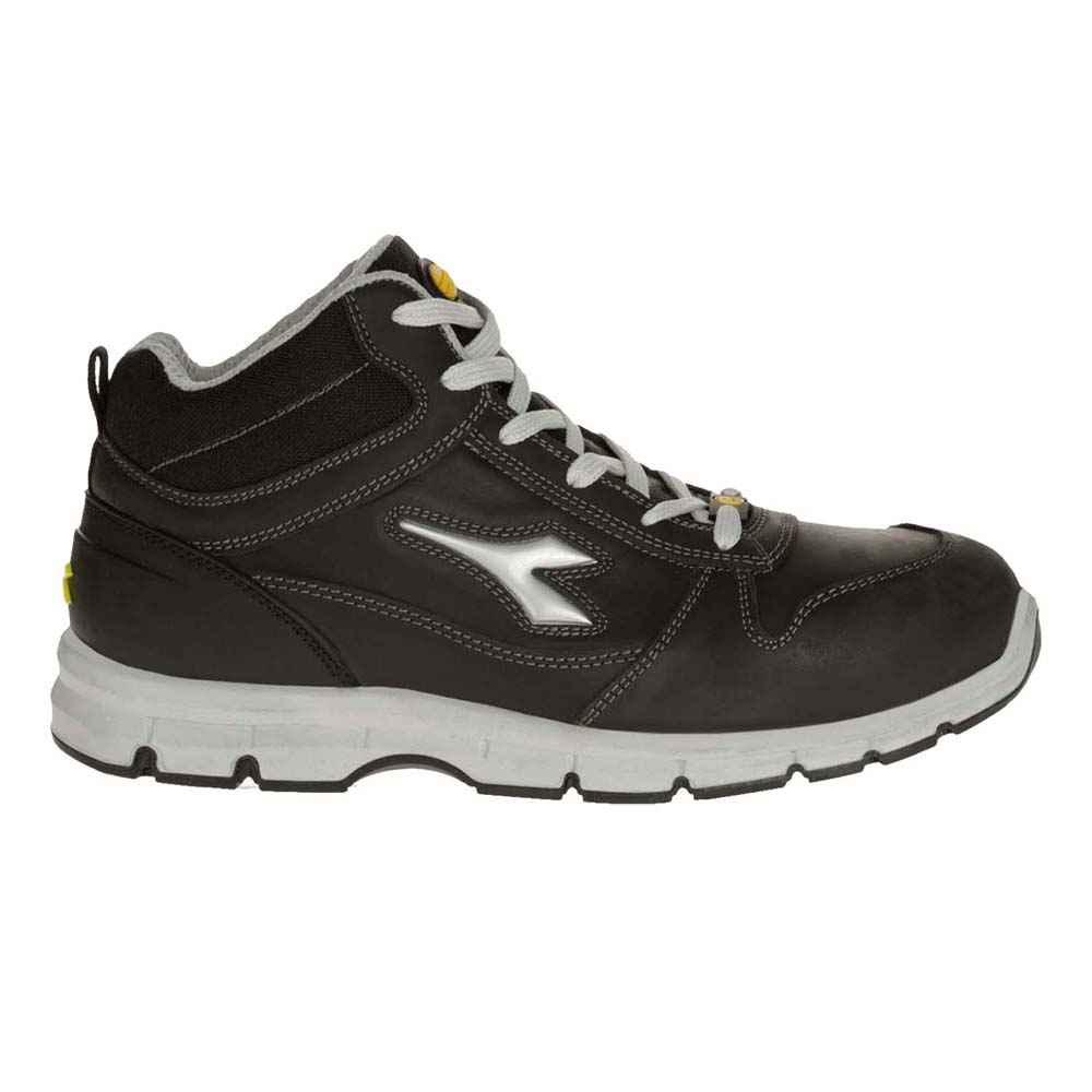 Scarpe Antinfortunistiche Diadora Utility Run High S3