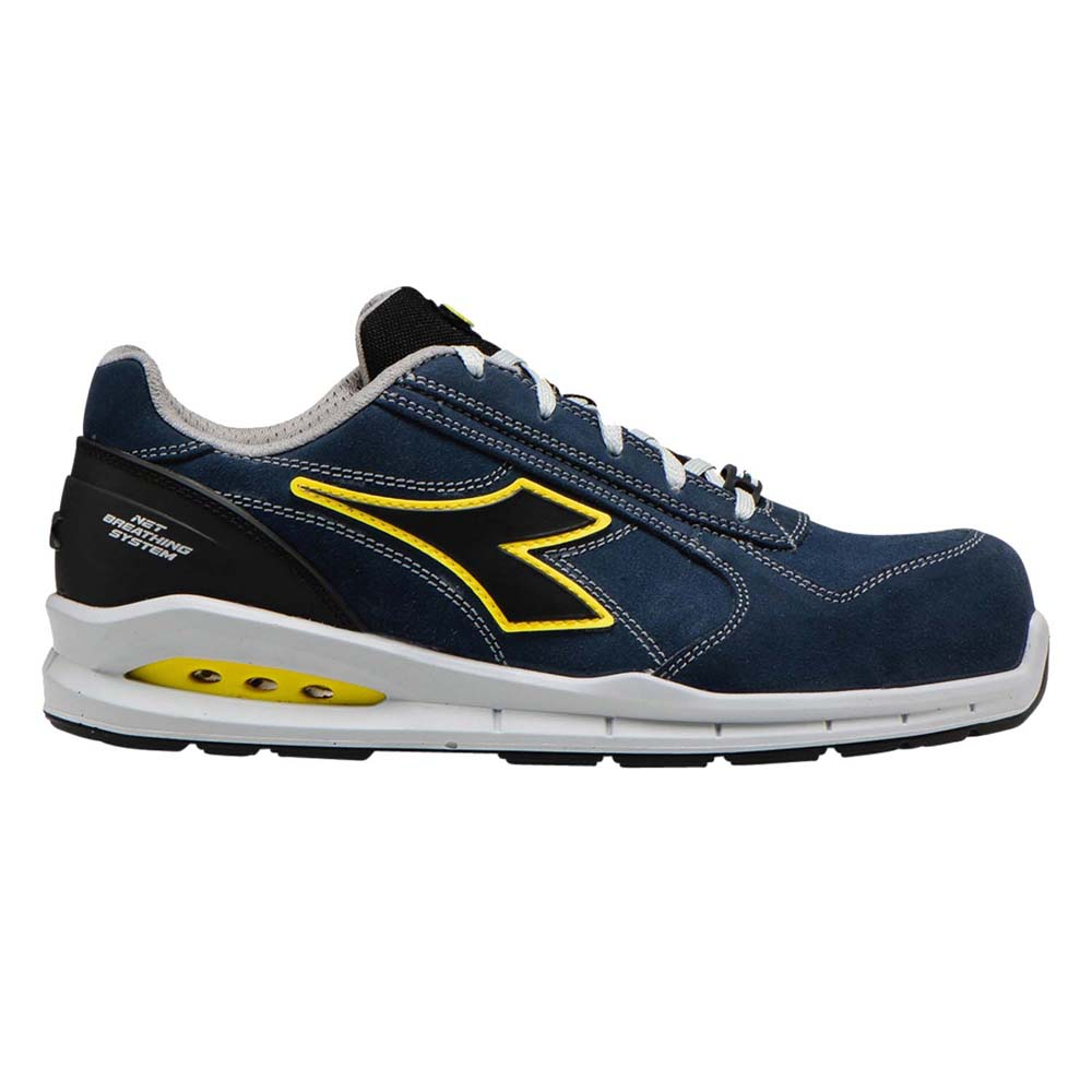 Scarpe Antinfortunistiche Diadora Utility Run Net S3